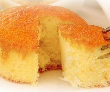 台湾拔丝蛋糕