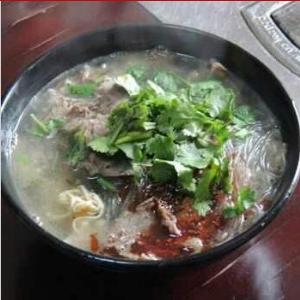 沈氏牛肉汤店