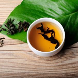 蒲公英茶加盟图片