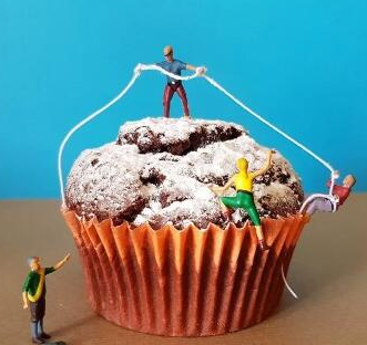 英伦御品烘培蛋糕加盟图片