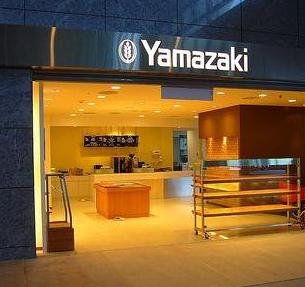 Yamazaki山崎面包
