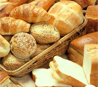 Yamazaki山崎面包加盟图片