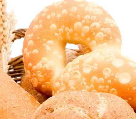 麦乐面包达人加盟图片
