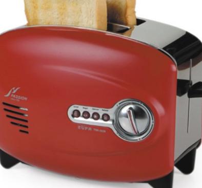 子格面包机