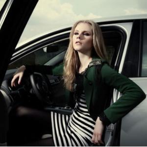莱尔维思品牌女装加盟图片