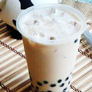 雪洛可(ke)奶茶店