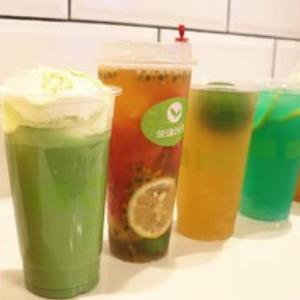 鑫街友奶茶·漢堡誠邀加盟