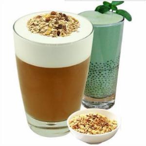 小怪兽奶茶加盟图片