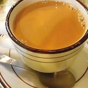 香港旺阁奶茶加盟图片