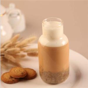 鲜果超市缤果奶茶加盟图片