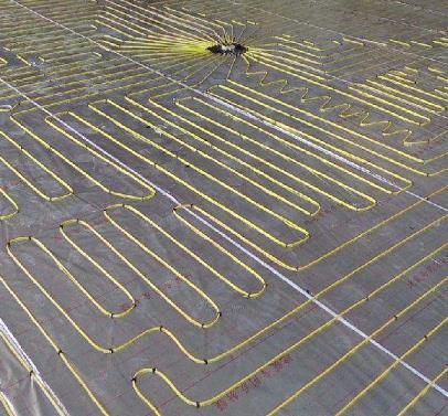 极地碳纤维地暖
