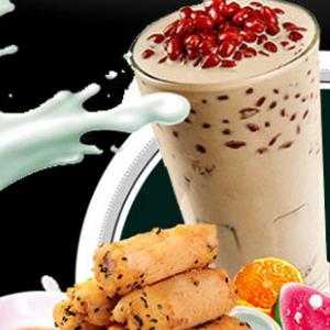 甜蜜蜜奶茶甜品加盟图片