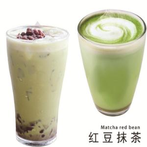 世咔奶茶店加盟