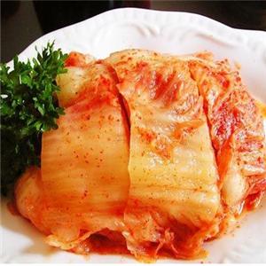 宜昌香脆坊泡菜加盟图片