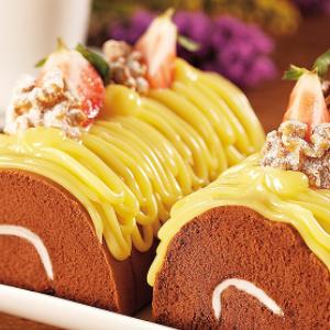 莫卡乡村烘焙蛋糕