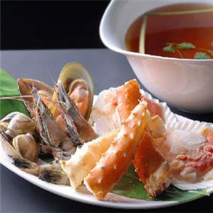 越丽越南料理加盟图片