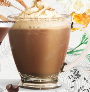 久久奶茶加盟图片