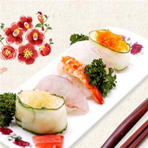 花之宴寿司料理加盟图片