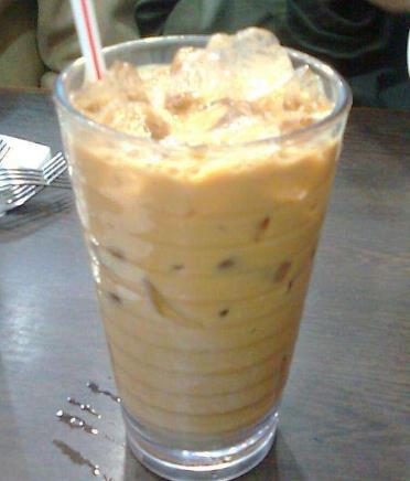 Good奶茶加盟图片