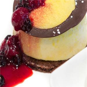 芋西甜品加盟图片