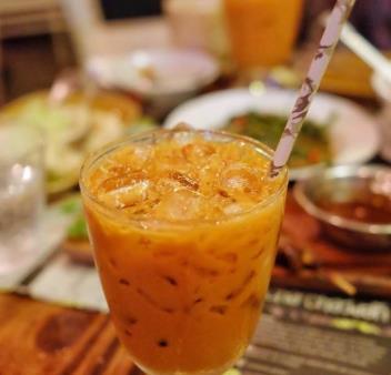 chacha奶茶店加盟图片