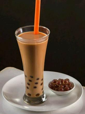 CUGE 奶茶加盟图片