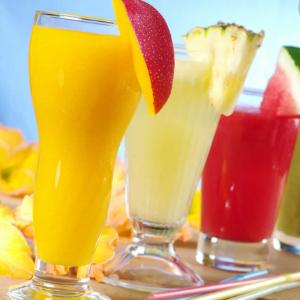 秀莱尔时尚水果饮品加盟