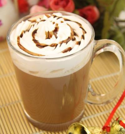 dkj奶茶加盟图片