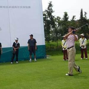 不凡高爾夫培訓