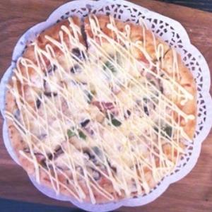 pizza比萨意面饮品