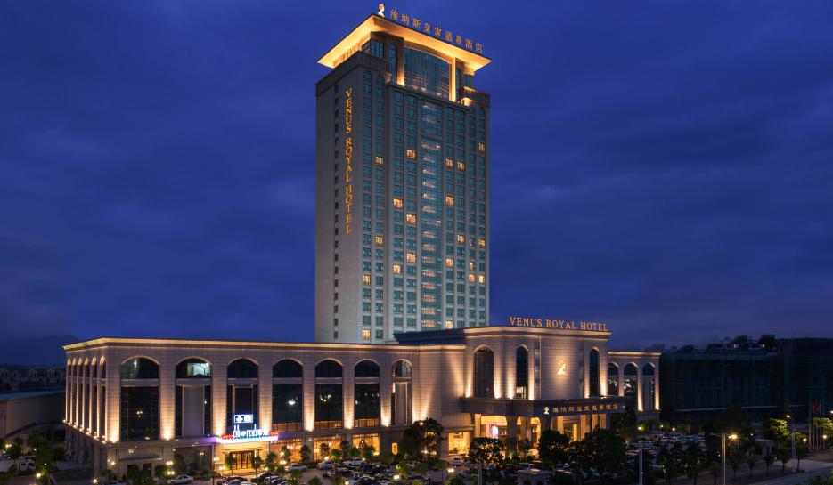 維也納酒店集團加盟
