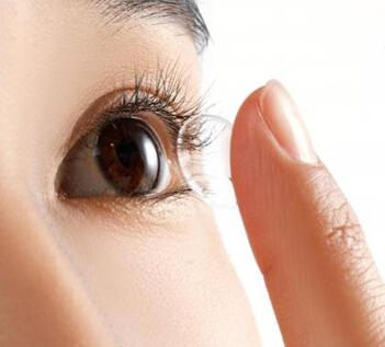 POLYTOUCH专业美瞳隐形眼镜生产定制加盟