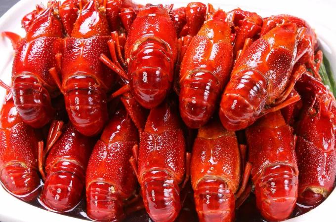 大尚龙虾烧烤加盟
