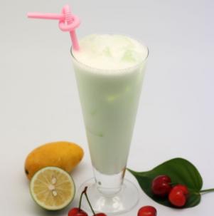 漫香(xiang)珍(zhen)珠(zhu)奶茶