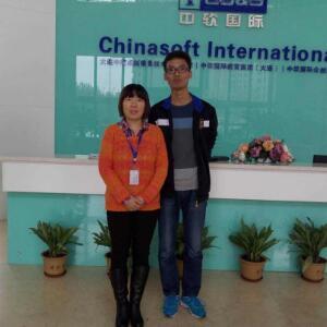 中软国际卓越培训