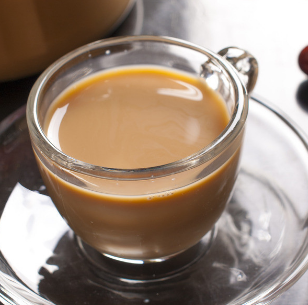 罗港园港式奶茶
