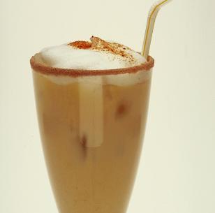 六口九珍(zhen)珠(zhu)奶茶
