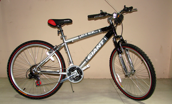 捷安特自行车加加盟