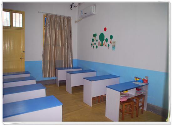 雷式教育教学环境展示