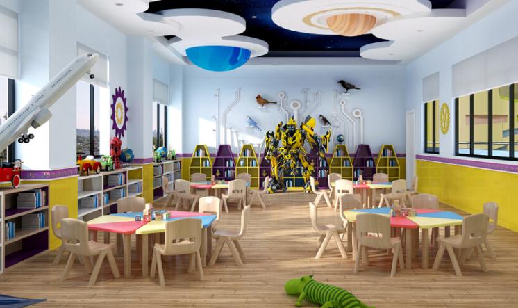 欧顿幼儿园