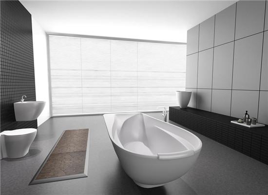 帝富龙卫浴——浴缸