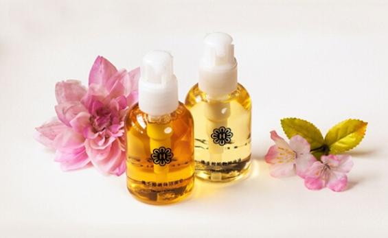 植物护肤品加盟创业
