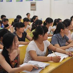中亚会计培训