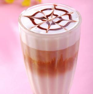 玲玲珍珠奶茶