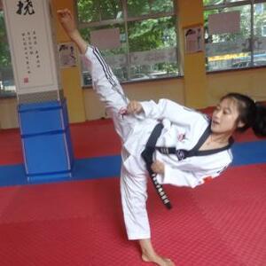 乾正隆跆拳道培训