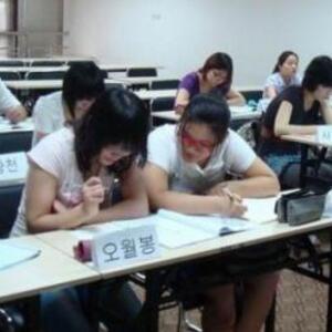千之叶韩语培训加盟