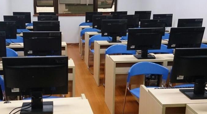 北京金海计算机培训加盟