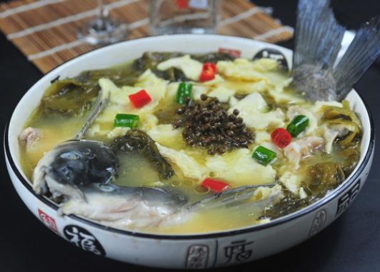 老壇子酸菜魚