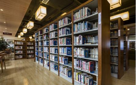 阅读馆加盟