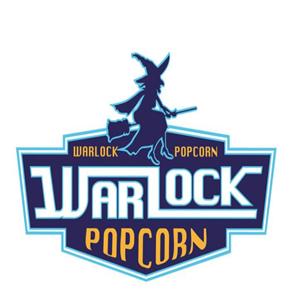 warlock爆米花